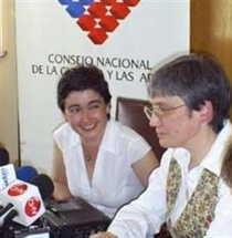 Celebran la llegada del legado de Gabriela Mistral a Chile