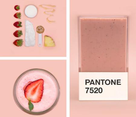 Smoothie Pantone 2
