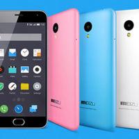 """Meizu M2: 2 GB de RAM y soporte """"WiFi-5G"""" a un precio demoledor"""