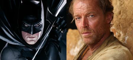 Iain Glen cambia Poniente por Gotham y dará vida a un Bruce Wayne maduro en la segunda temporada de 'Titans'