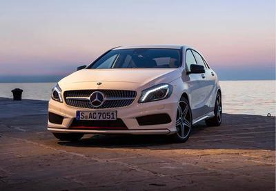 Mercedes-Benz ya no podrá vender los Clase A, B, CLA y SL en Francia