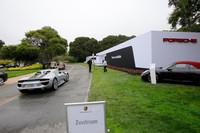Porsche y su 918 Spyder