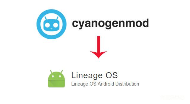 Cyanogen Lineage