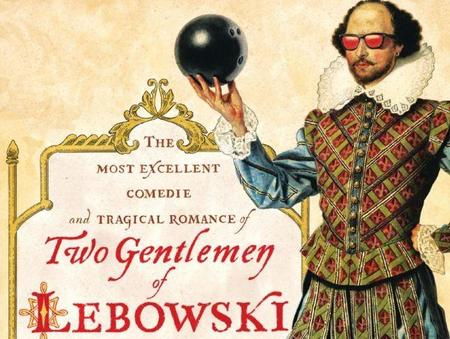 Lebowski Shakespeare
