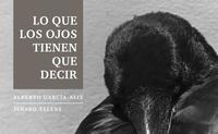 El escritor Jenaro Talens y el fotógrafo García-Alix mano a mano en su último libro de poemas