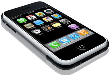 Recopilación de rumores del iPhone 3G
