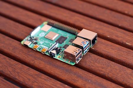 Raspberry Pi 4 4