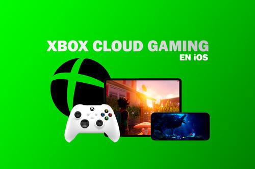 He probado Xbox Cloud Gaming en iPad: un servicio con potencial que todavía tiene mucho que mejorar