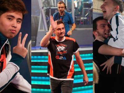 Las sorpresas de The International 7