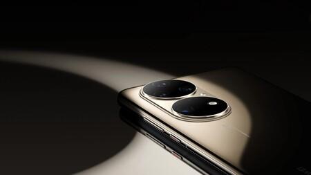 Huawei P50 Pro Caracteristicas Diseno