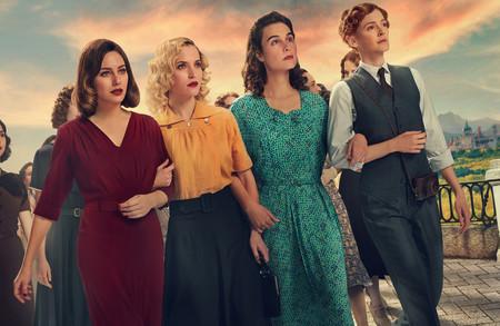 'Las chicas del cable' ha terminado: la serie de Netflix se va al extremo en la temporada 6 y ofrece un final sorprendente