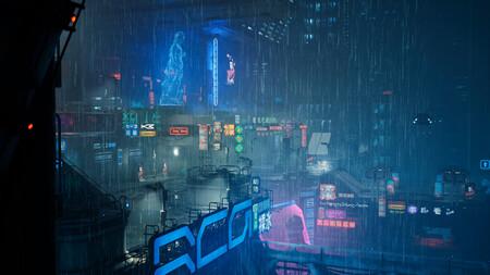 RPG cyberpunk y acción desenfrenada: The Ascent quiere sumergirnos en su metrópolis a partir de julio en Xbox y PC