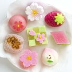 El Japón más dulce: de los tradicionales wagashi a la alta pastelería
