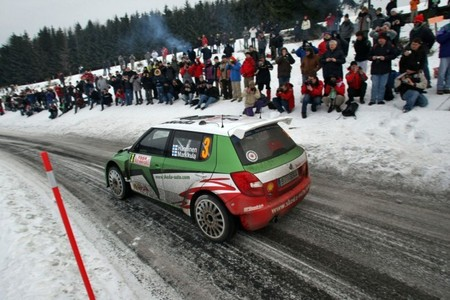 Škoda no está segura de que los nuevos R5 sean más baratos que los S2000