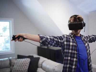 Disfruta de la realidad virtual con los procesadores de 7ª generación de Intel en los Premios Xataka 2016