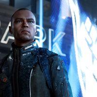 El lanzamiento de Detroit: Become Human no se producirá hasta 2018