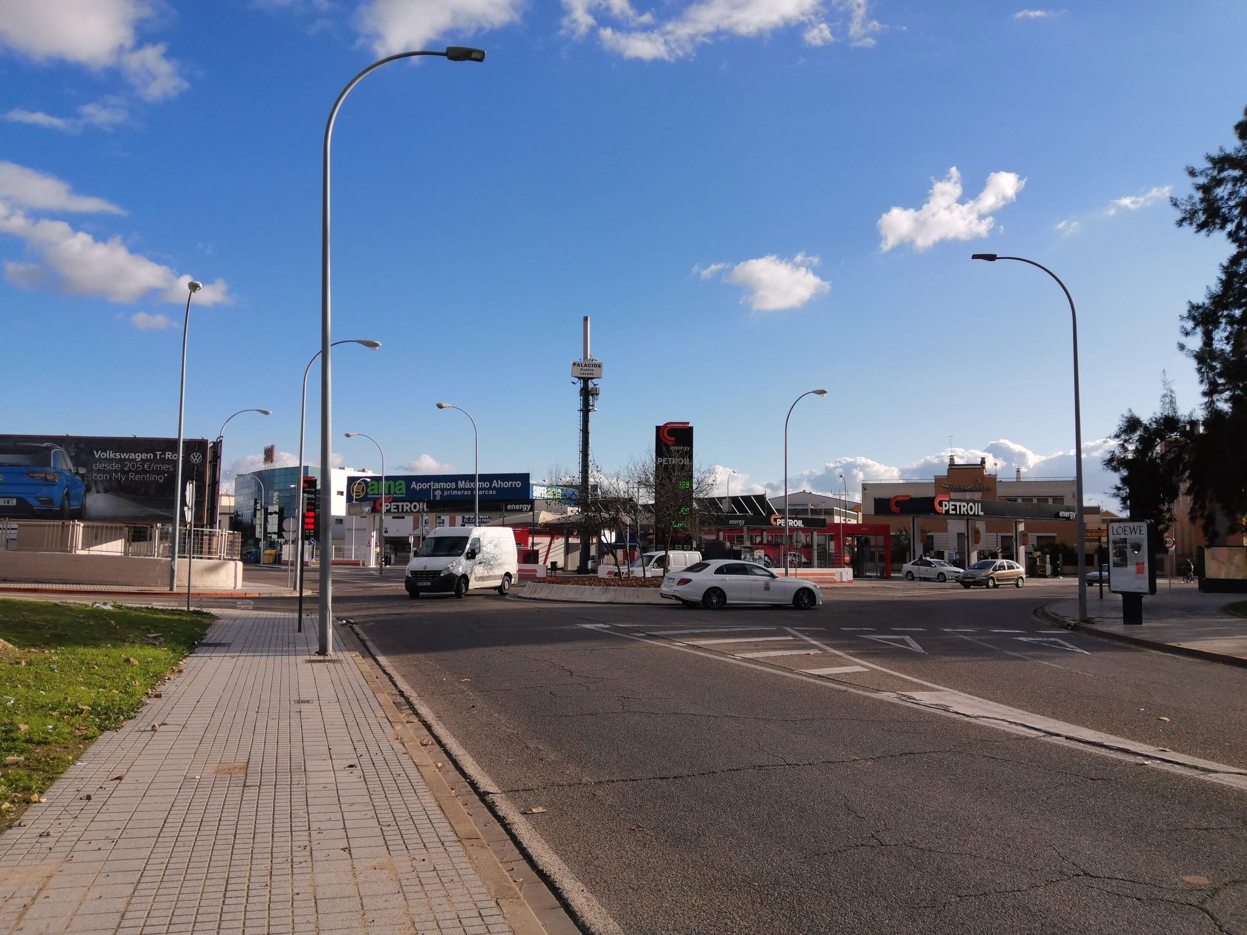 Foto de Fotos tomadas con la Huawei MediaPad M6 (9/12)