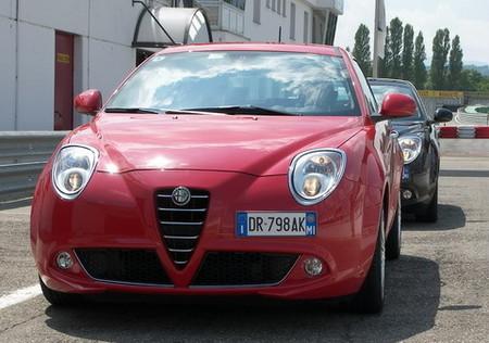 Alfa MiTo Italia