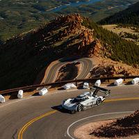 Volkswagen pretende pulverizar el récord del Porsche 919 Hybrid Evo en Nürburgring con el I.D. R Pikes Peak