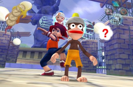 Ape Escape 2 va a ser el siguiente clásico en llegar a PlayStation 4
