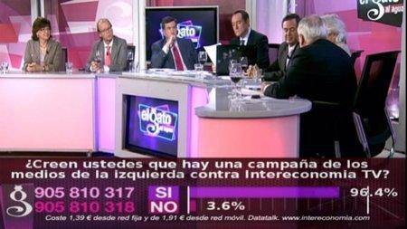 Las polémicas de 'El intermedio', la vuelta de 'La que se avecina' y más. Teletipos XXV