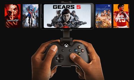 Xbox Game Pass llegará a Android el 15 de septiembre gracias al juego en la nube de Project xCloud