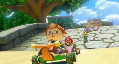Mario Kart 8 saca pecho hasta los 200cc y presenta su próximo lote de contenidos