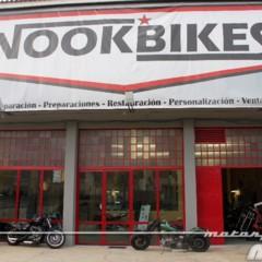 Foto 1 de 23 de la galería taller-nookbikes en Motorpasion Moto