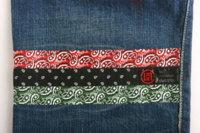 Levi's y CLOT: 501 Unionrail