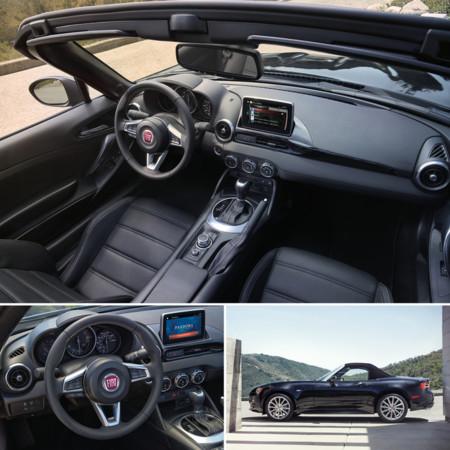 Fiat 124 Spider 2017 2