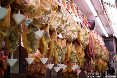 Argentina cierra sus fronteras a la importación de jamón