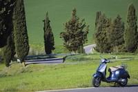VESPA GTS y GTS Súper en versión 300 cc y 125 cc