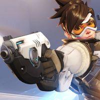 Overwatch y Hasbro se alían para crear todo tipo de juegos y merchandising... ¡Incluidas pistolas NERF!