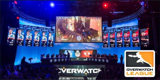 Una plaza en la Overwatch League podría llegar a costar de 35 a 60 millones de euros
