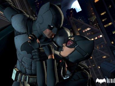 El primer episodio de Batman - The Telltale Games llegará en agosto y en septiembre en formato físico (actualizado)