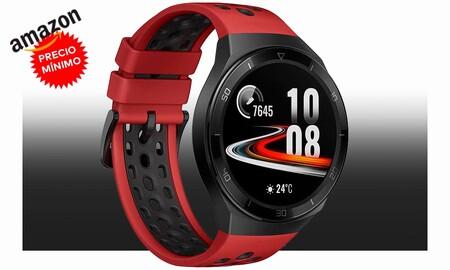 El Huawei Watch GT 2e Sport está más barato que nunca en Amazon: llévatelo por 99 euros a tiempo para los regalos de Navidad