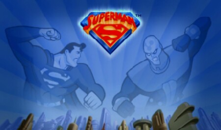 Superman 6411