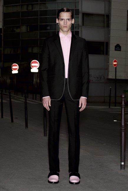 Foto de Givenchy Pre-Spring 2013 (10/10)