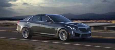 Cadillac te ofrece 650 CV por 75.000 euros