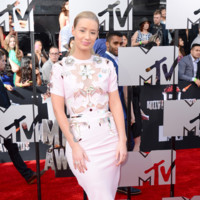 Iggy Azalea MTV Awards 2014