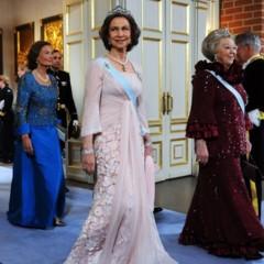 Foto 29 de 31 de la galería boda-de-la-princesa-victoria-de-suecia-el-vestido-de-novia-de-la-princesa-victoria-y-todas-las-invitadas en Trendencias