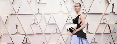Oscar 2020: las mejor vestidas de la alfombra roja más glamourosa del año