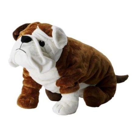 Ikea-bulldog