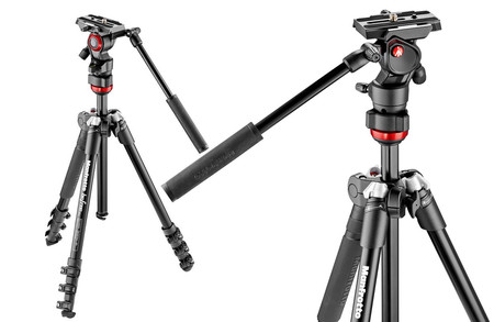 Manfrotto Live