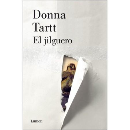 El Jilguero De Donna Tartt