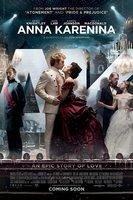 'Anna Karenina', tráiler y cartel