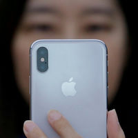Apple cae en China, pero Huawei, Oppo y Vivo están imparables