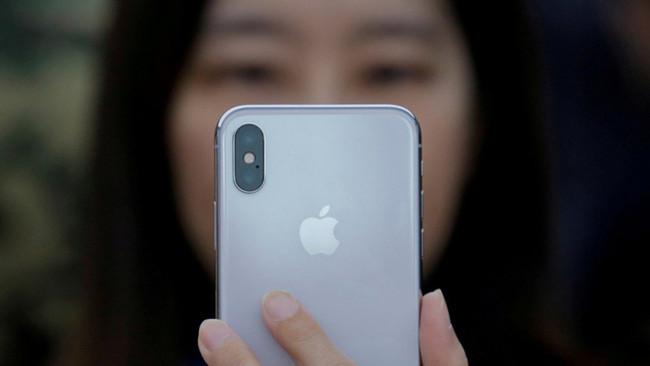 Apple cae en China, pero Huawei, Oppo y Vivo están imparables