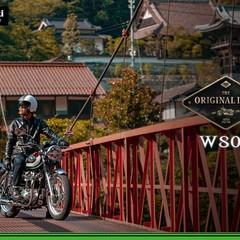 Foto 1 de 48 de la galería kawasaki-w800-2020 en Motorpasion Moto