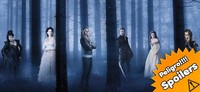 'Once upon a time', una temporada sin magia